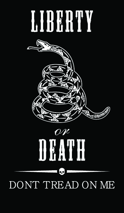 Dont Tread On Me What The Gadsden Flag Means Today