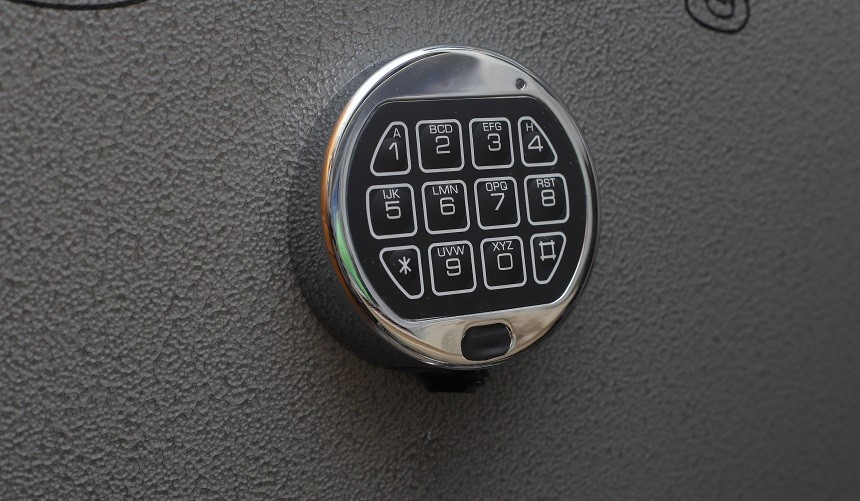 Lock Types For Safes