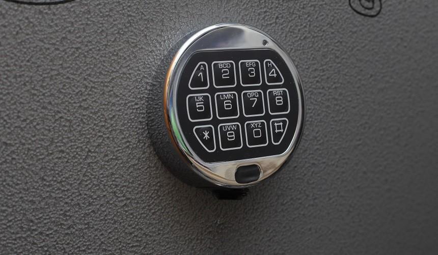Lock Types For Safes