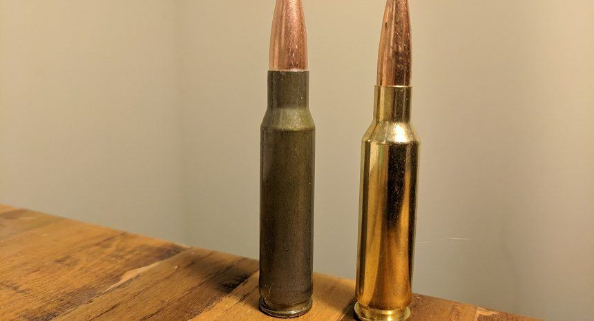 6 5 Creedmoor vs  308 Winchester: Which is better?