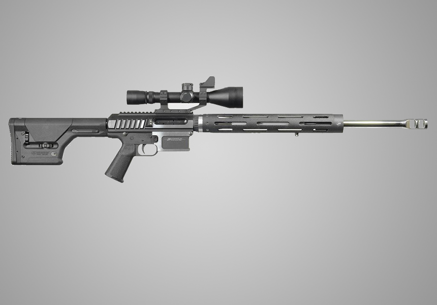 JP Enterprises 6.5 Creedmoor