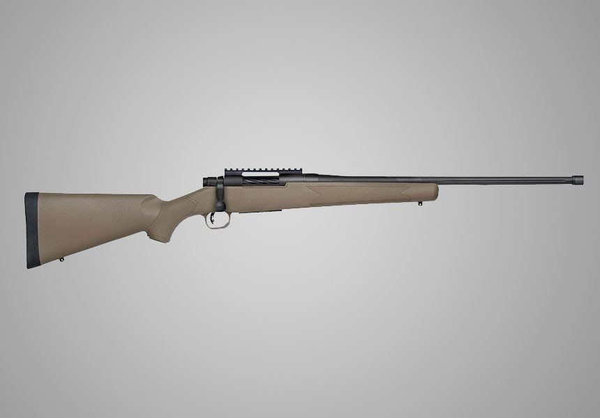 Mossberg Patriot 6.5 Creedmoor