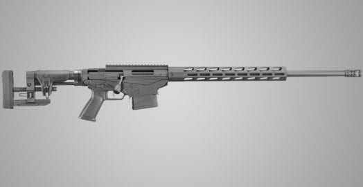 Ruger Precision Rifle Creedmoor