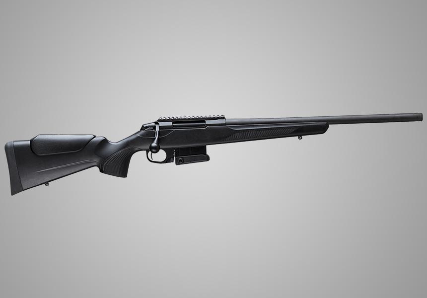 Tikka T3X precision rifle