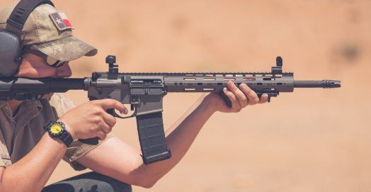 Best AR 15 Tactical Rifles