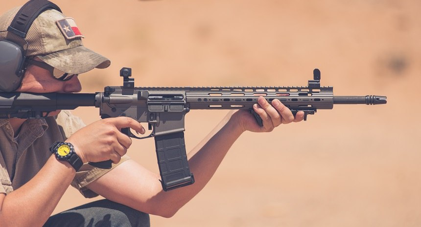 Best Ar 15 For The Money 2020 The Best AR 15 Rifles: Tactical Value at Every Price Point (2019