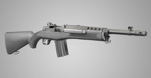 Ruger Mini 14 Review