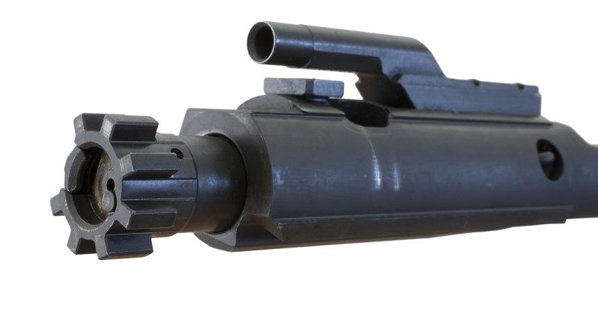 AR 15 Gas Systems