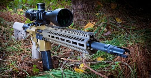 Best Long Range Shooting Accessories