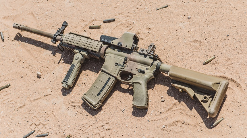 The Best AR-15 Rifles: Tactical Value at Every Price Point (2019