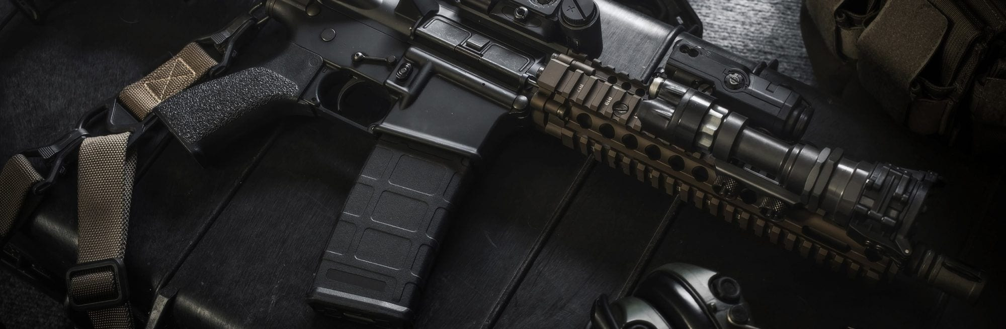 Leading Gun Resource