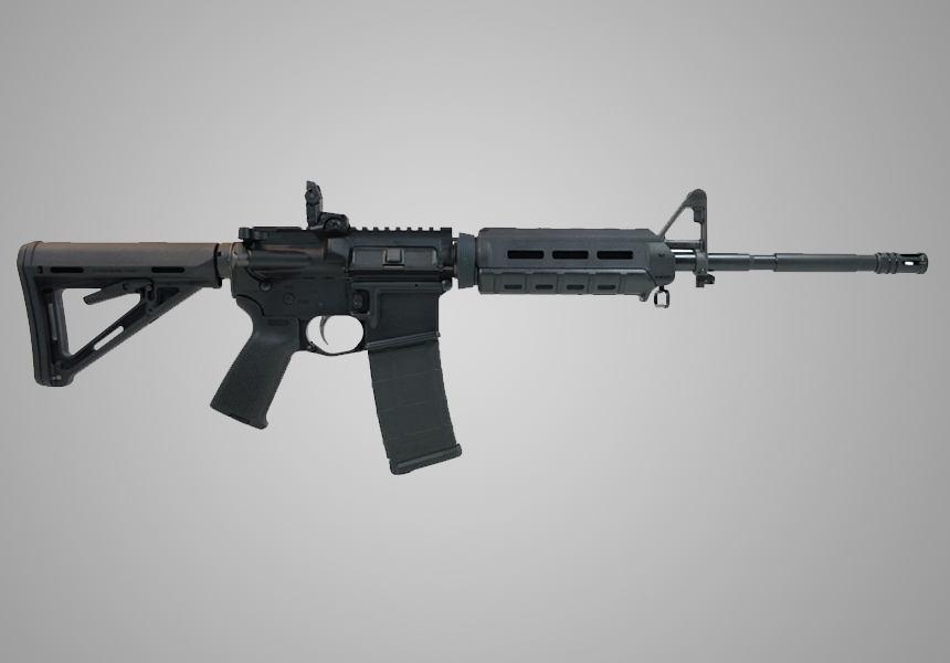 PSA M4 AR15