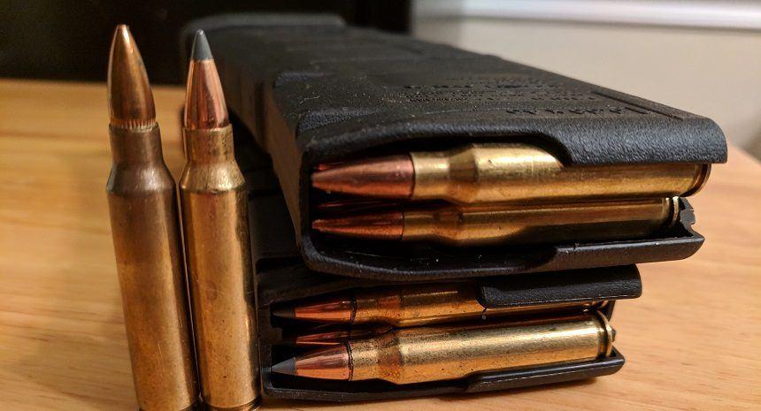 5 56 NATO vs  223 Remington: Differences, Performance