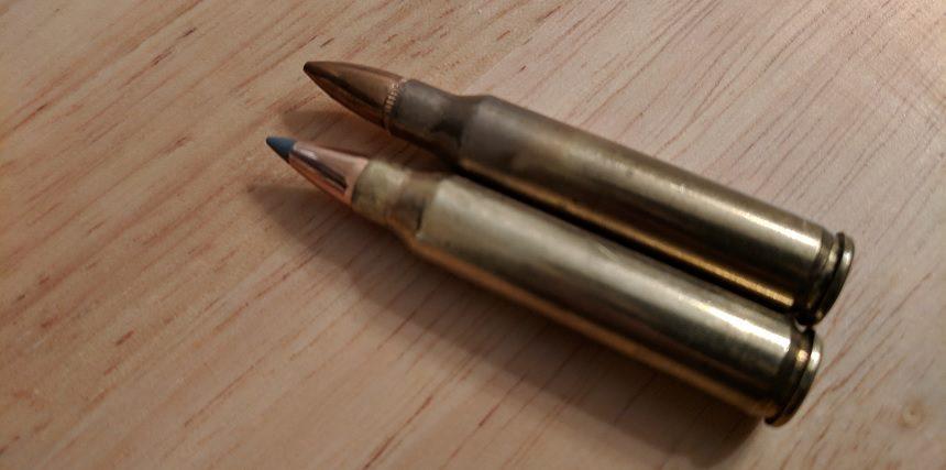 .223 vs 5.56 Ballistics