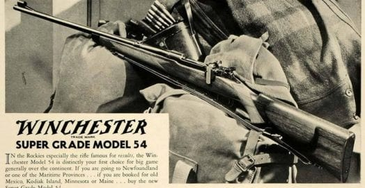 .270 Winchester History