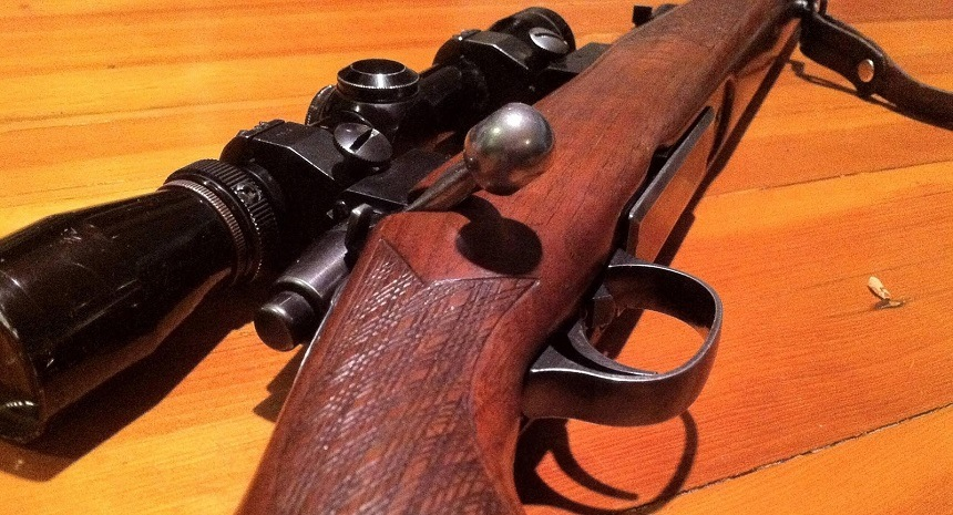 Winchester .270 Review: Tikka T3 Hunter