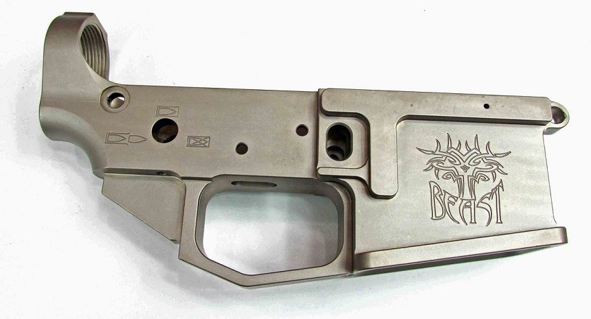 Best Complete Guide on AR15 Lower Receivers: 2019