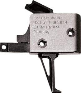 CMC ar-15 trigger
