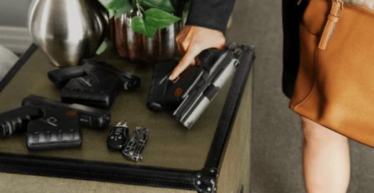 IDENTILOCK Gun Lock review