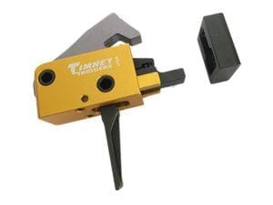 Timney Drop In ar-15 trigger