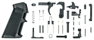 Aero Precision AR Lower Parts Kit including ar-15 trigger