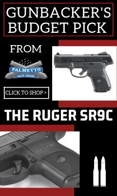 ruger handgun ad