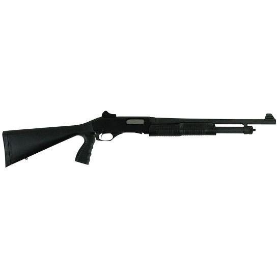 Stevens 320 shotgun