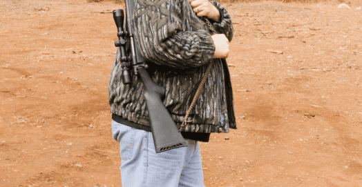 Ten Best Rifle Slings