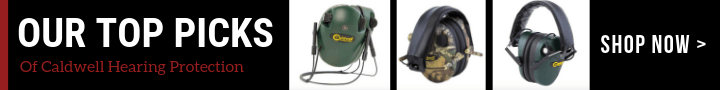 Our top picks for hearing protection