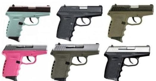 Best 9mm Pistols: The Top 10 Semi-Automatic Handguns