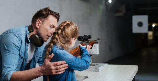 The best gun drills