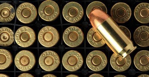 Best .45 ACP Ammo