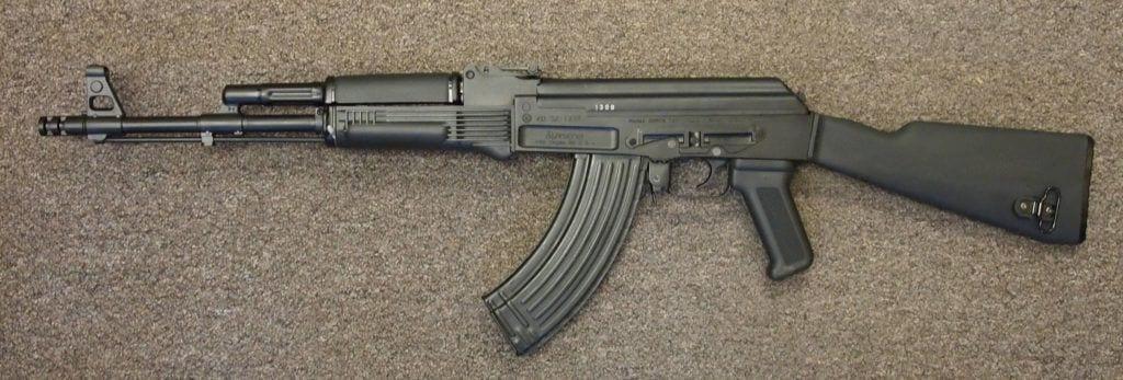 Arsenal SAM Series AK47 Variant