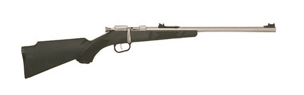 Henry Youth Mini .22 Bolt-Action Rifle