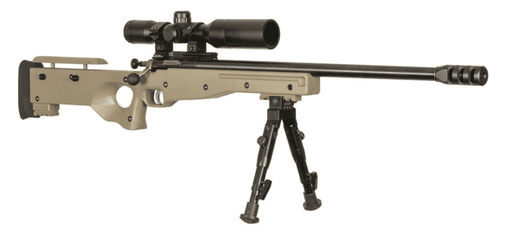 KSA Youth Crickett Precision Rifle