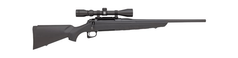 Remington® Centerfire Youth/Compact Rifle