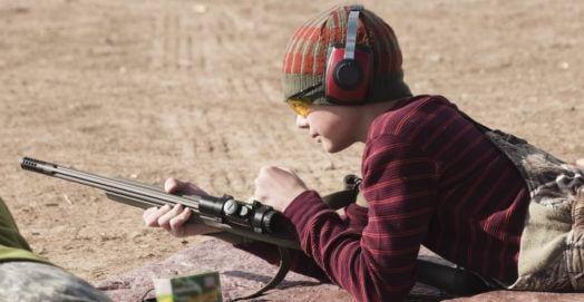 Best rifles for kids