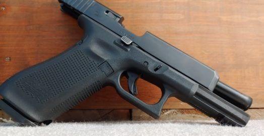 Gen 5 Glock - Glock 17