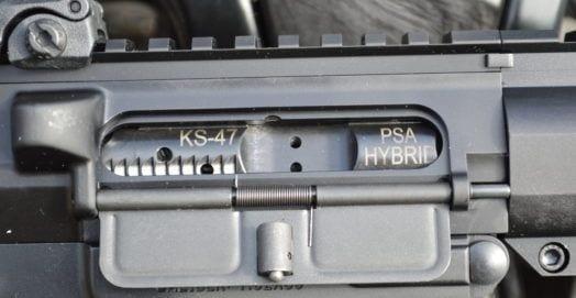 Palmetto State Armory KS47 Pistol