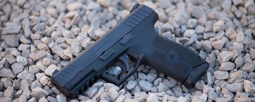 Affordable Masada 9mm Pistol