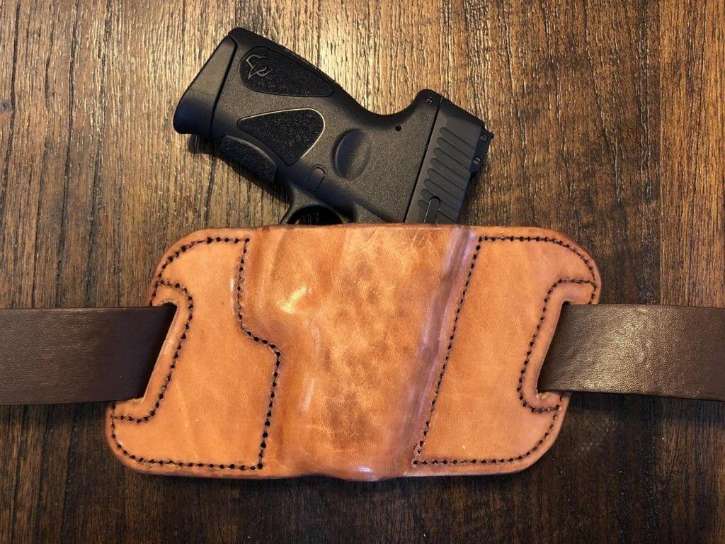Affordable Taurus G2C 9mm Pistol