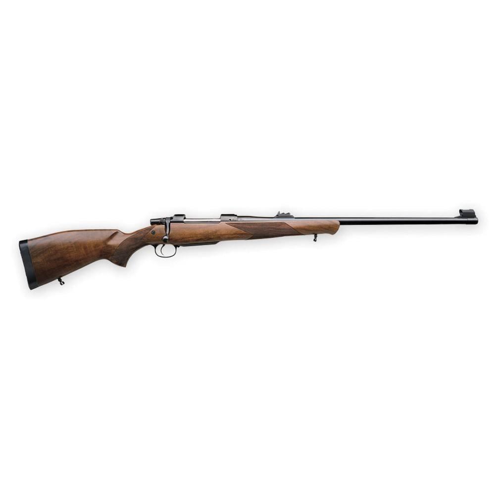 CZ Safari Magnum Gun for Bear Defense