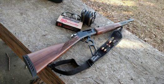 marlin guide gun