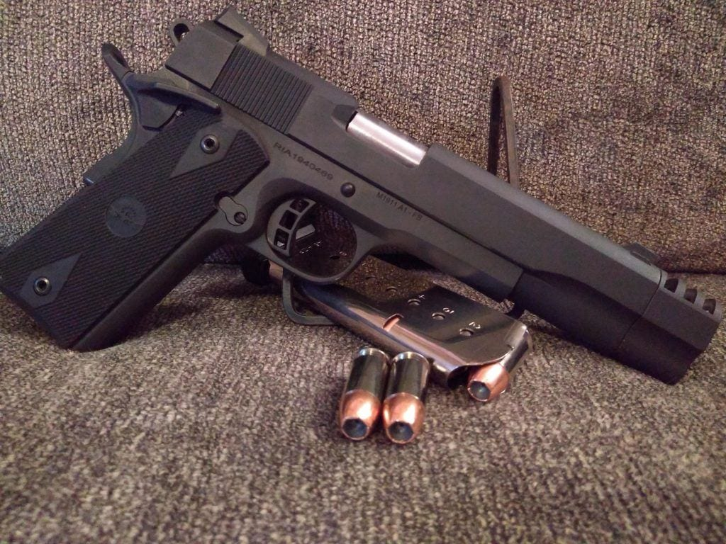 Rock Island Armory 1911 cheap .45