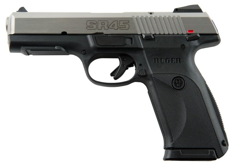 ruger sr45 cheap .45