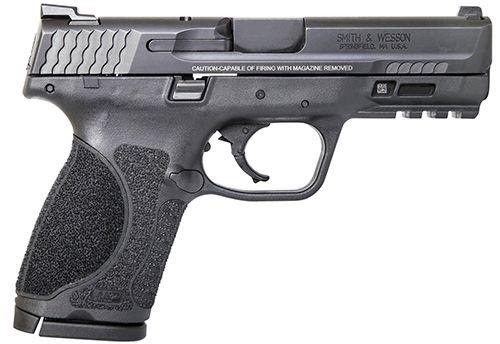 s&W m&P 9 best compact 9mm