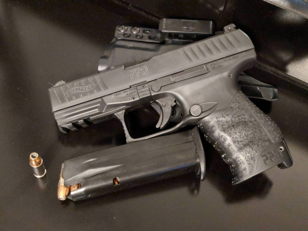 walther ppq best compact 9mm