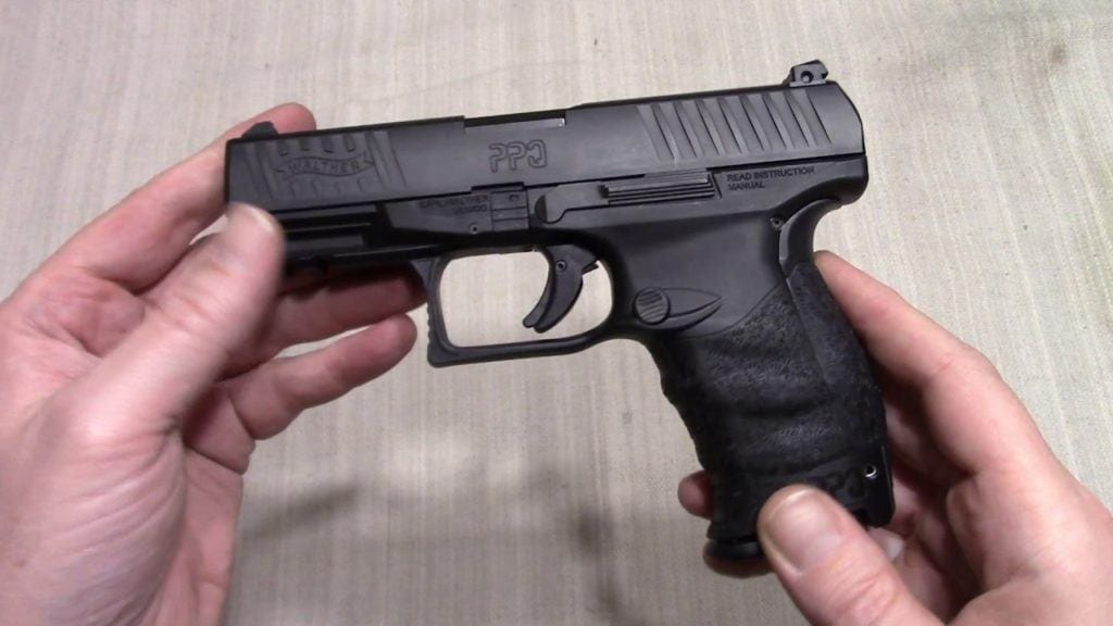 walther ppq m2 cheap .45