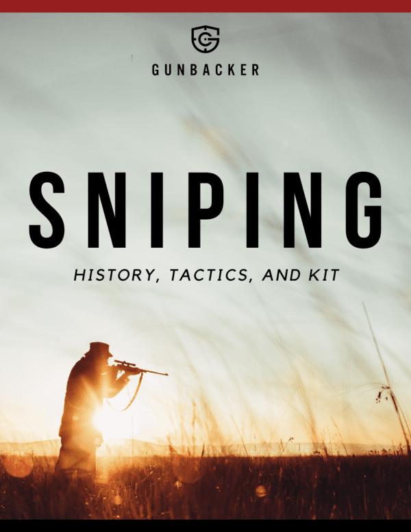 Gunbacker E-Book_ Sniping; History, Tactics, and Kit