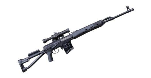 DMR Rifle